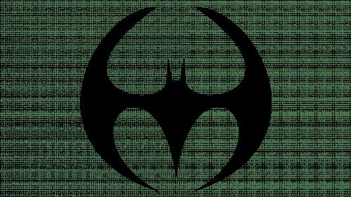 Batman Logo 1993