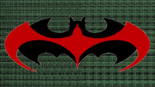 Batman Logo 1997