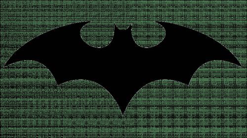 Batman Logo 2005