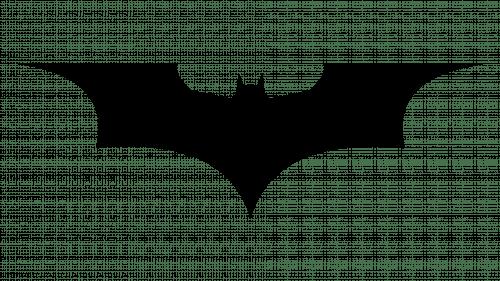 Batman Logo 2008