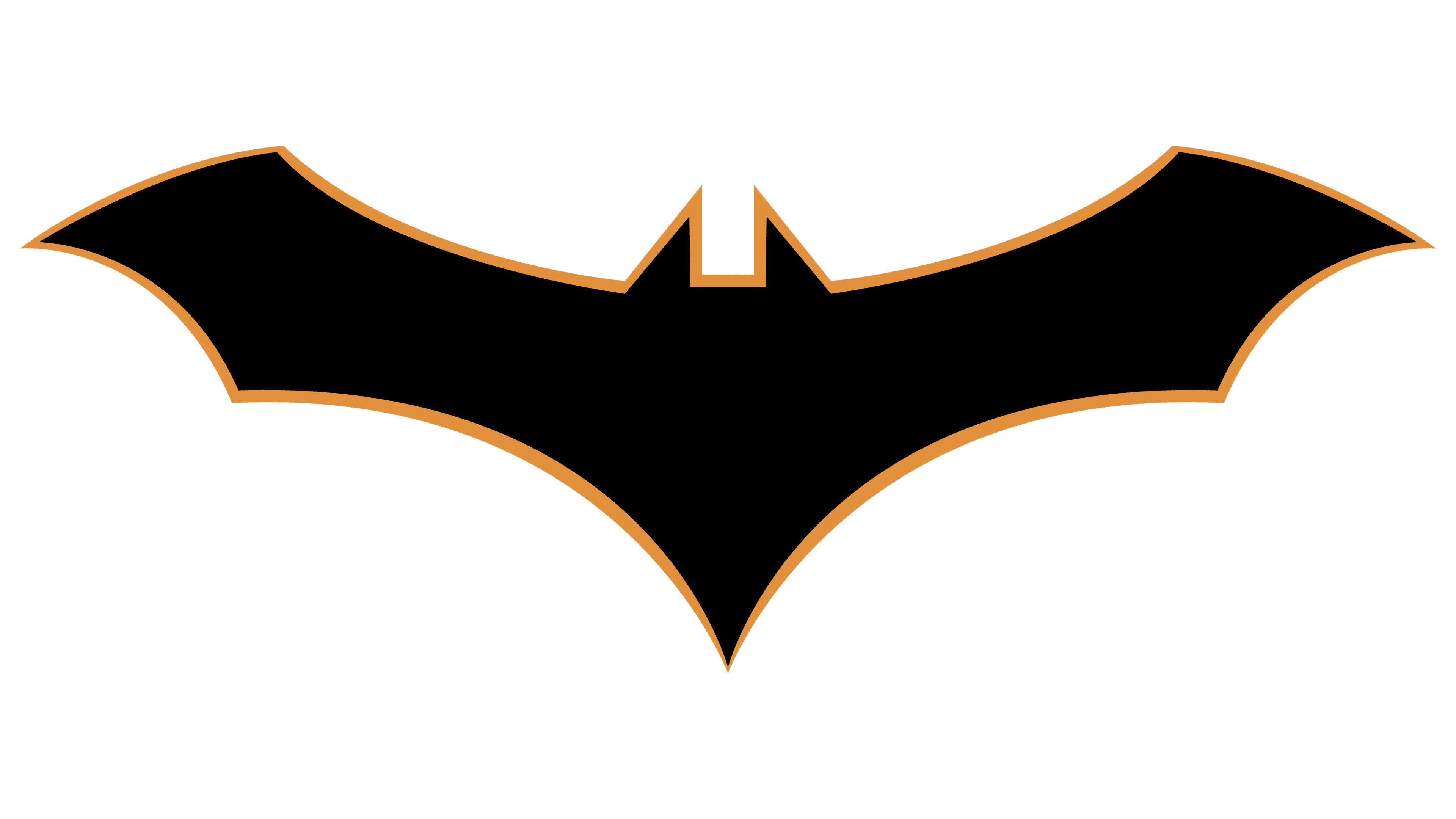 Batman Logo Logo