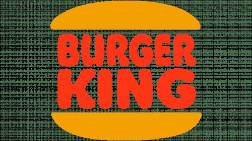 Burger King Logo 1969