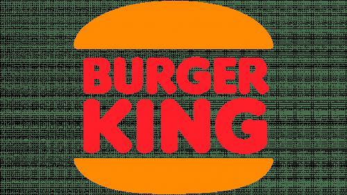 Burger King Logo 1994