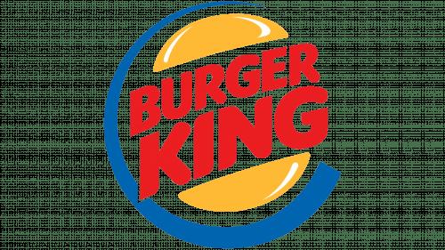 Burger King Logo 1999