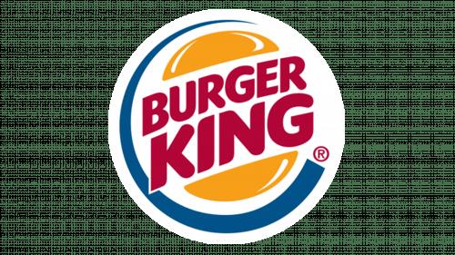 Burger King Logo 2005
