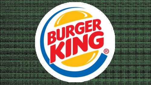 Burger King Logo 2012