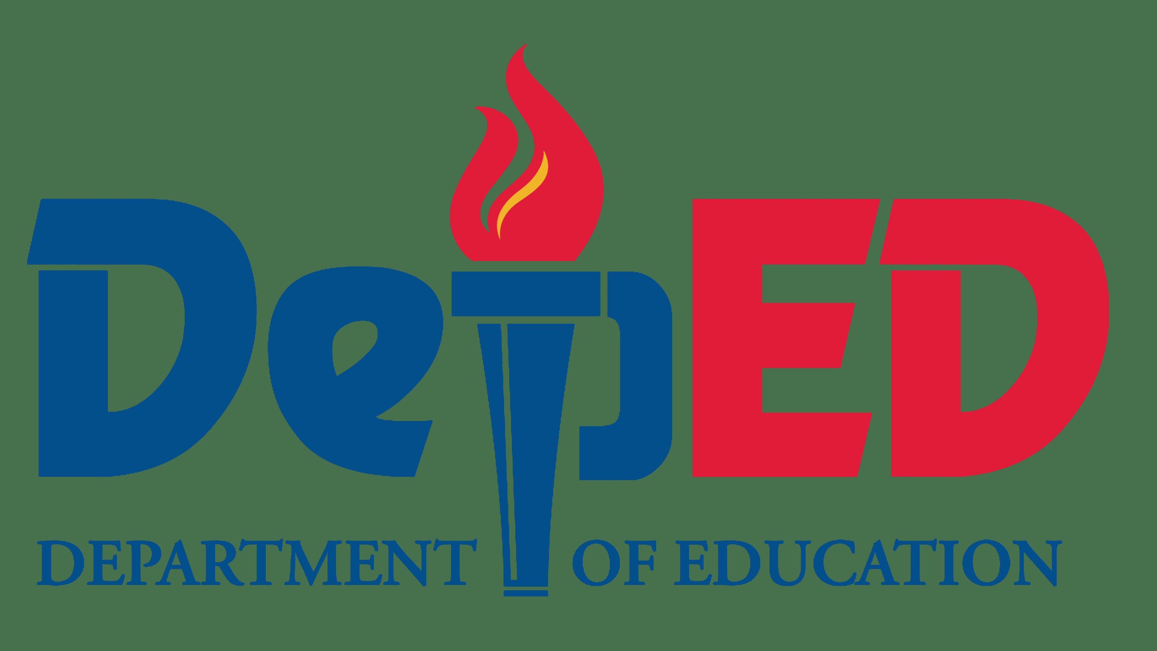 DepEd Logo Logo