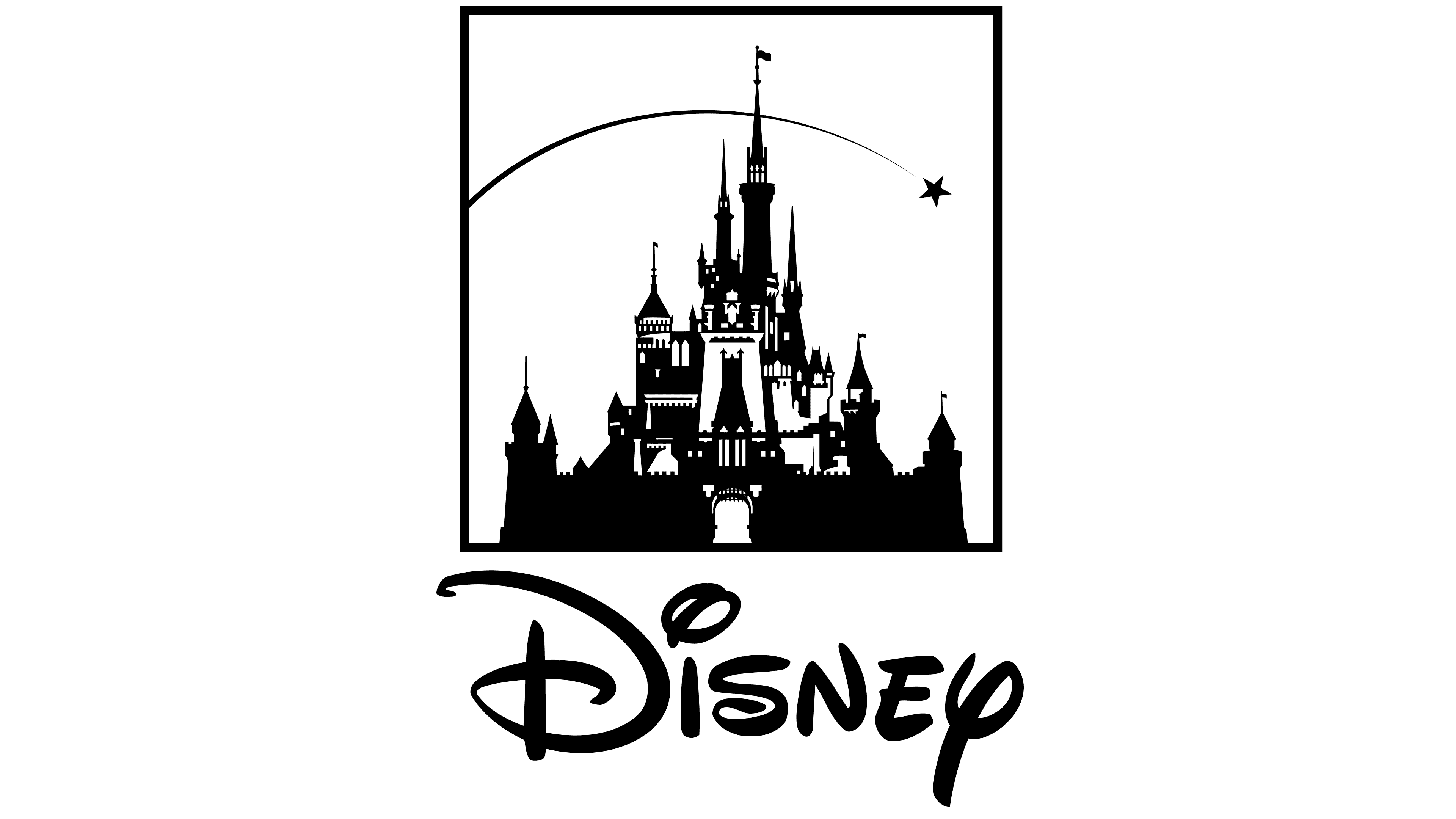 Disney Logo Logo