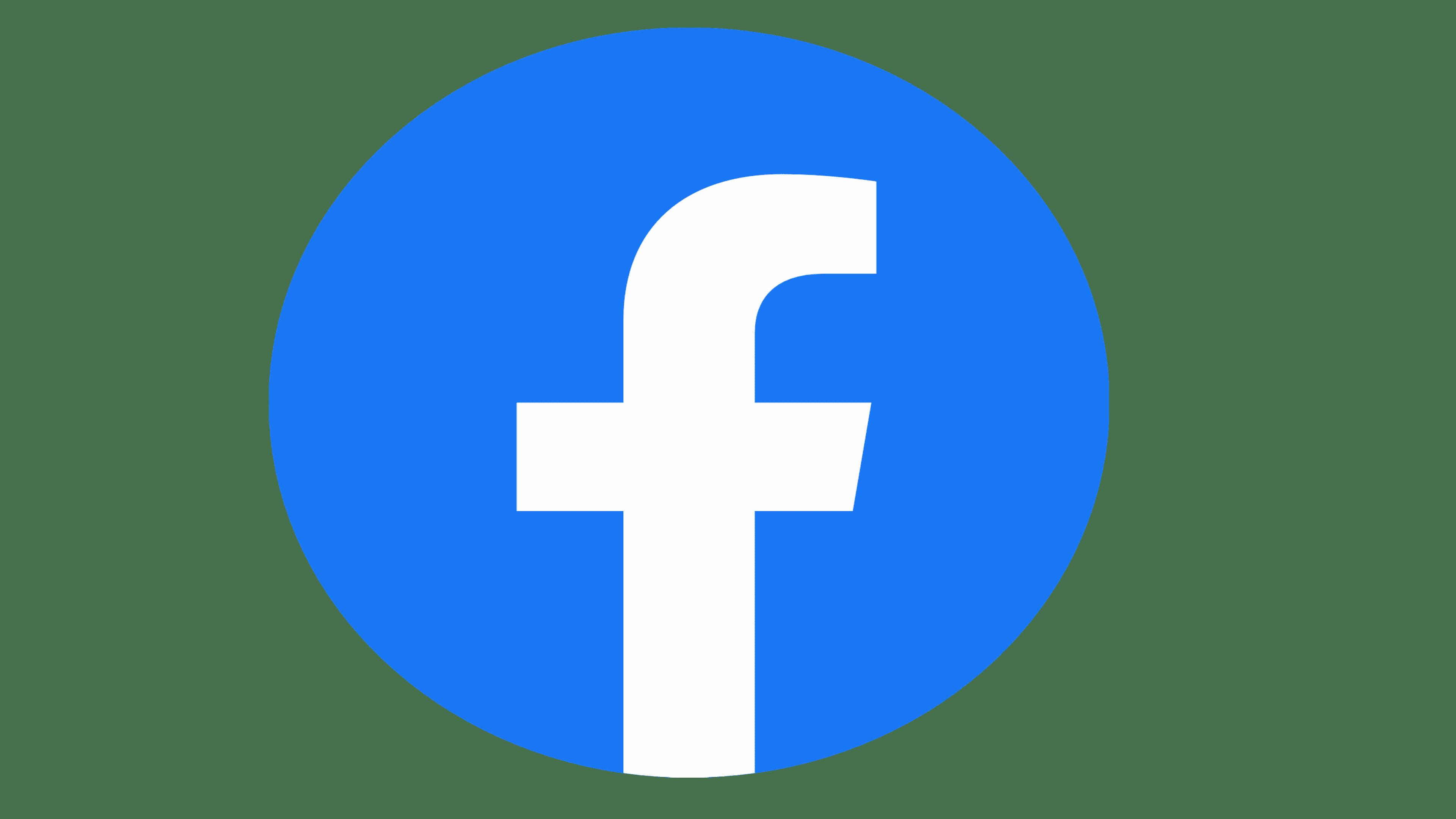 Facebook logo Logo