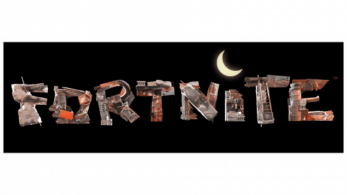 Fortnite Logo 2011