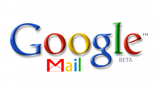 Gmail Logo 2004
