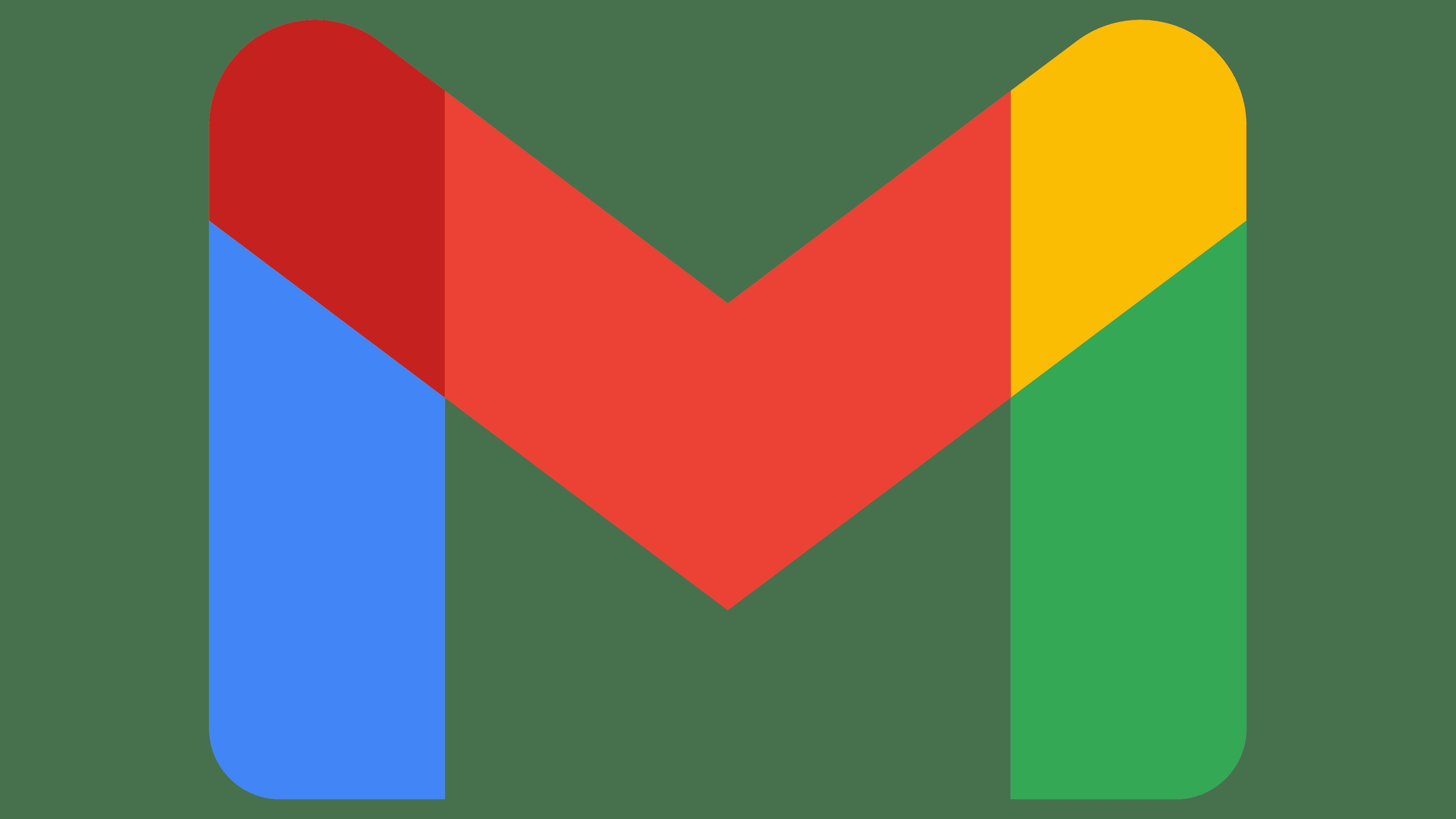 Gmail Logo Logo