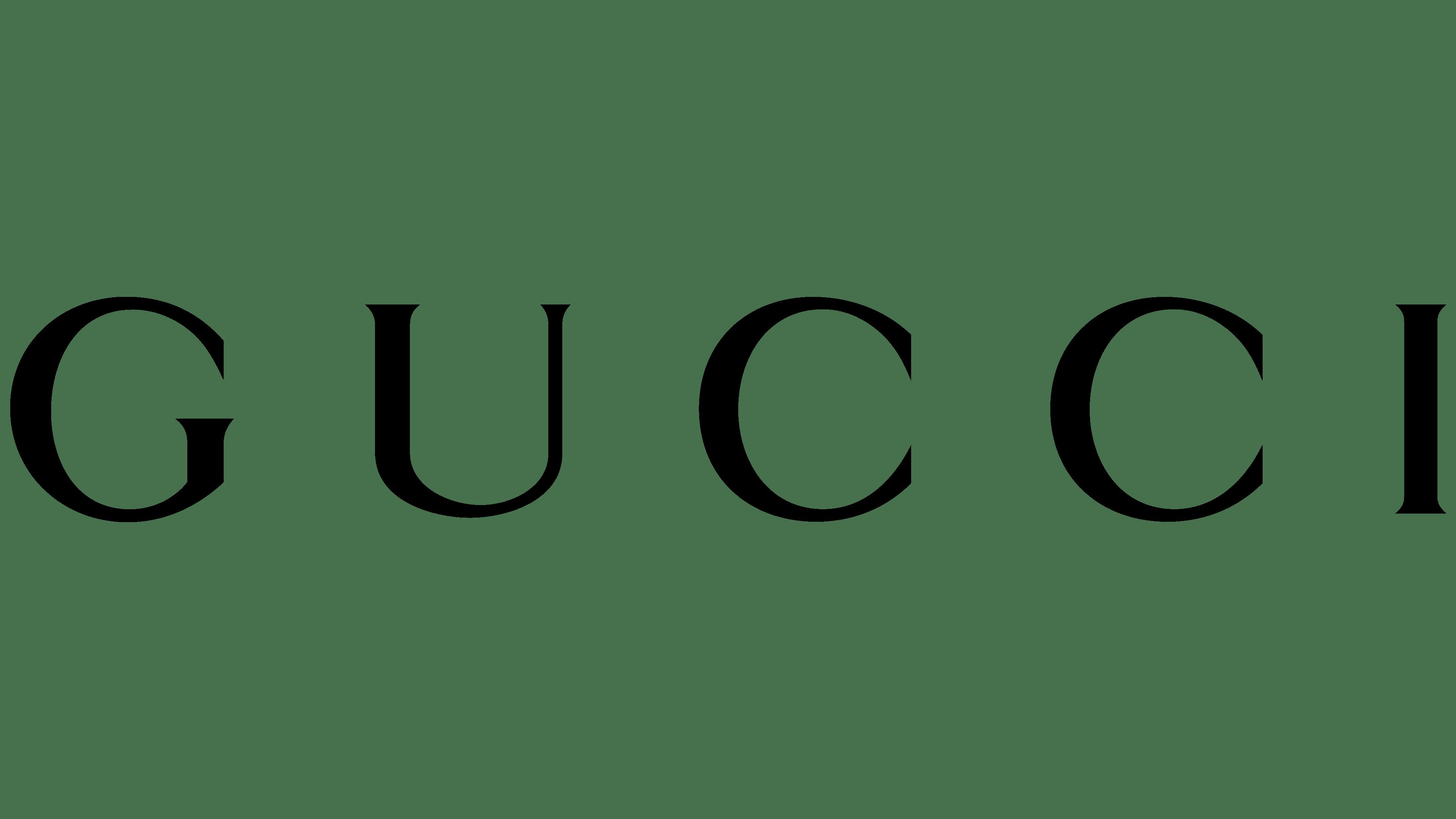 Gucci Logo Logo