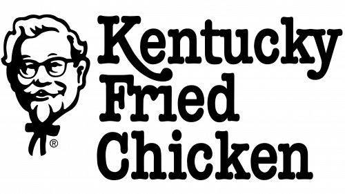 KFC Logo 1978