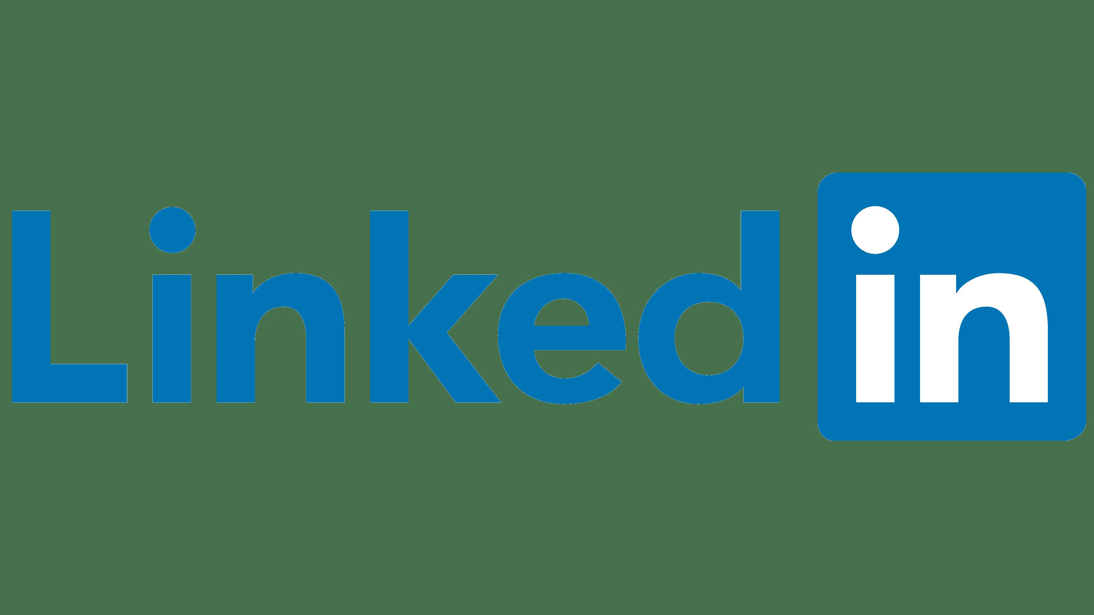 LinkedIn Logo Logo