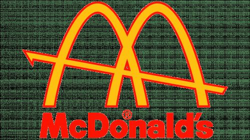 McDonald's Logo 1960