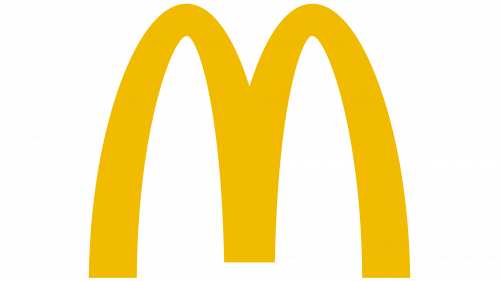 McDonald's Logo 2003