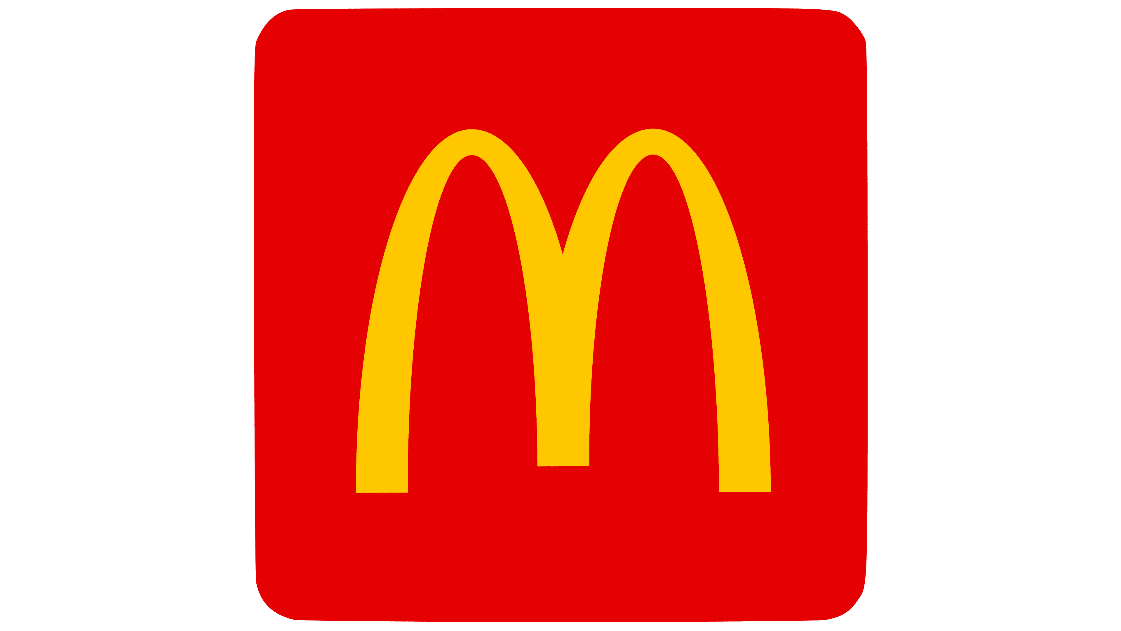 McDonald's Logo Logo