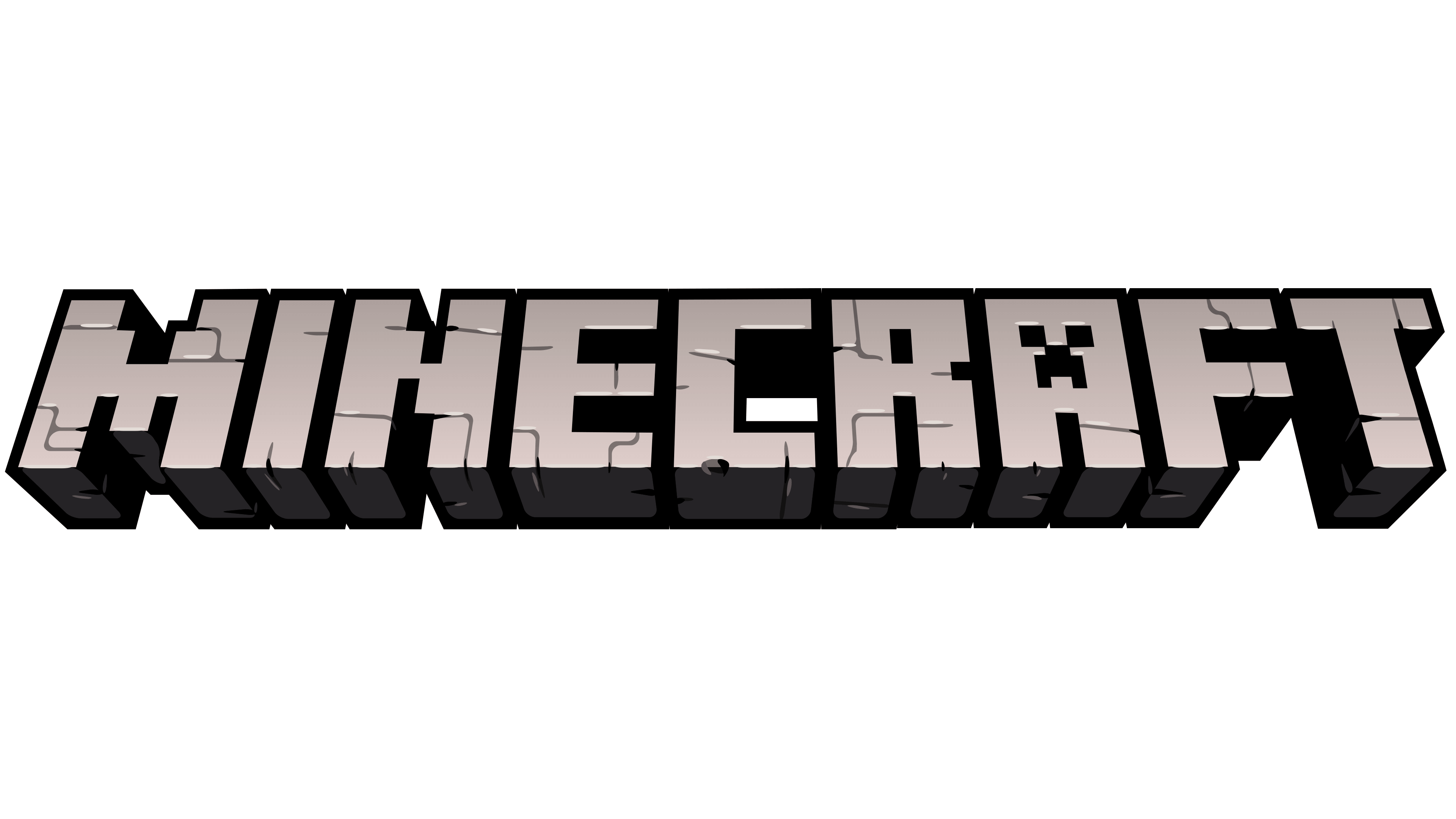 Minecraft Logo Logo