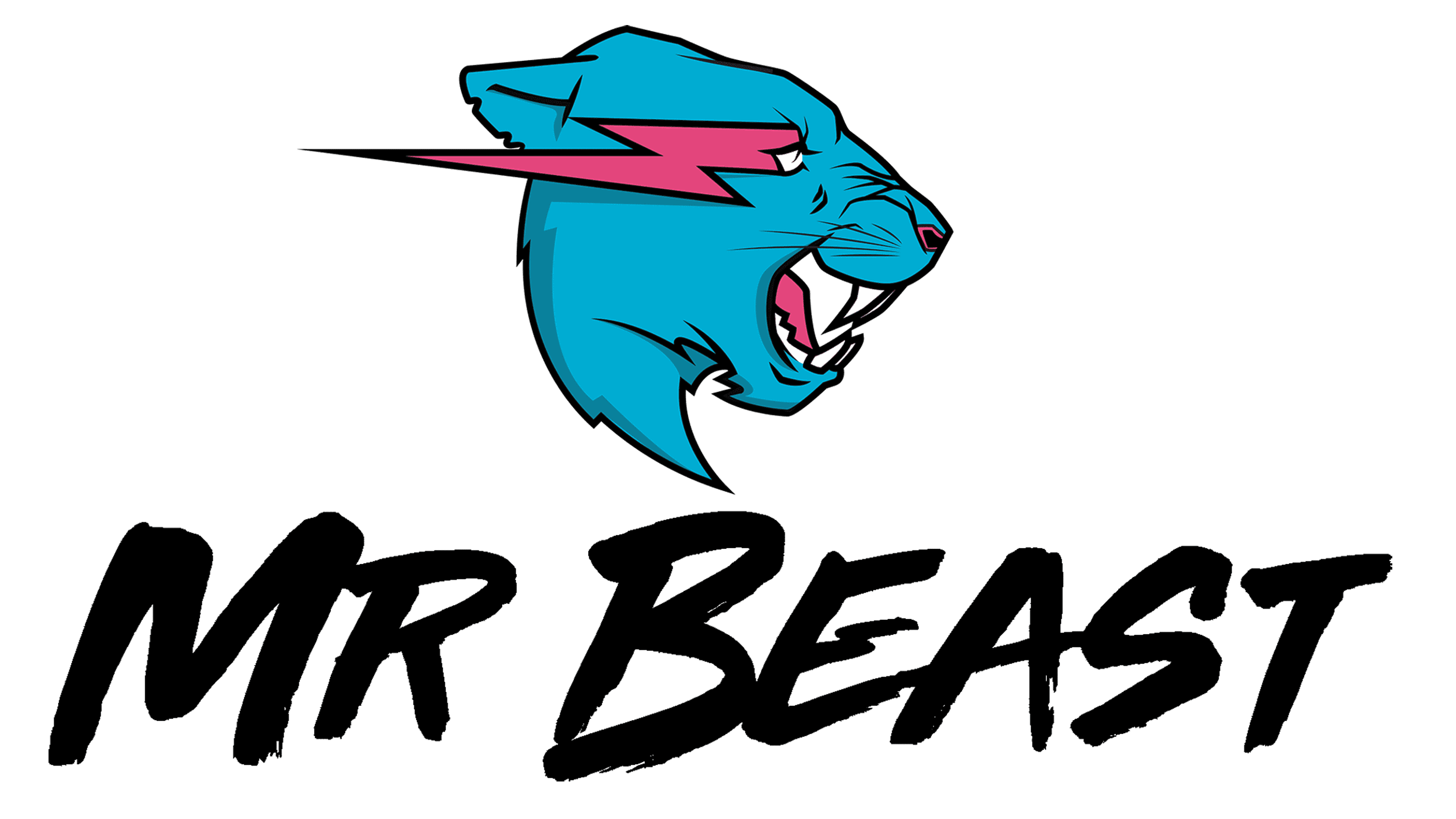MrBeast Logo Logo