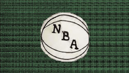 Nba Logo 1962