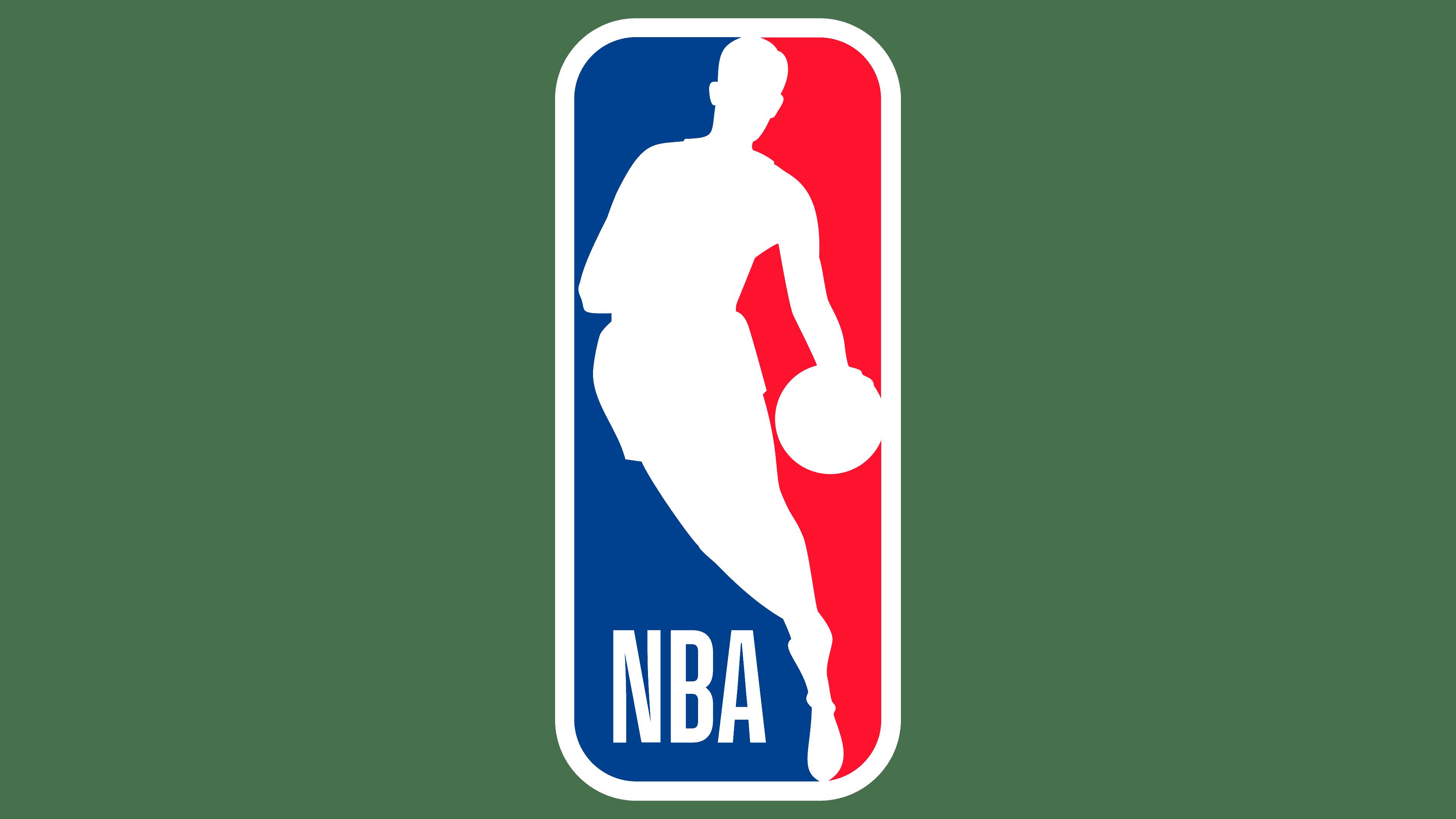 NBA Logo Logo