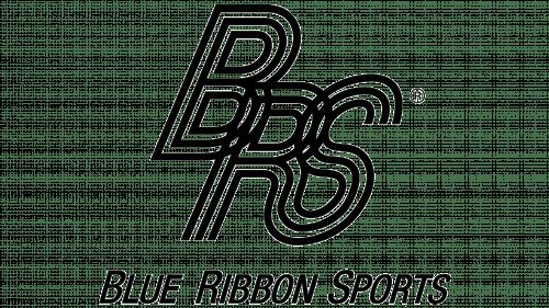 Nike Logo 1964