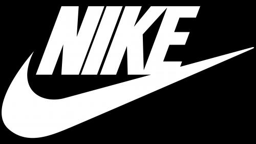 Nike Logo 1985
