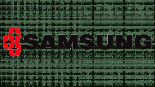 Samsung Logo 1979