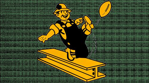 Steelers Logo 1962
