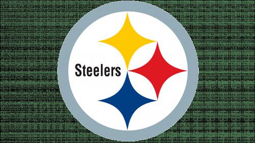 Steelers Logo 1969