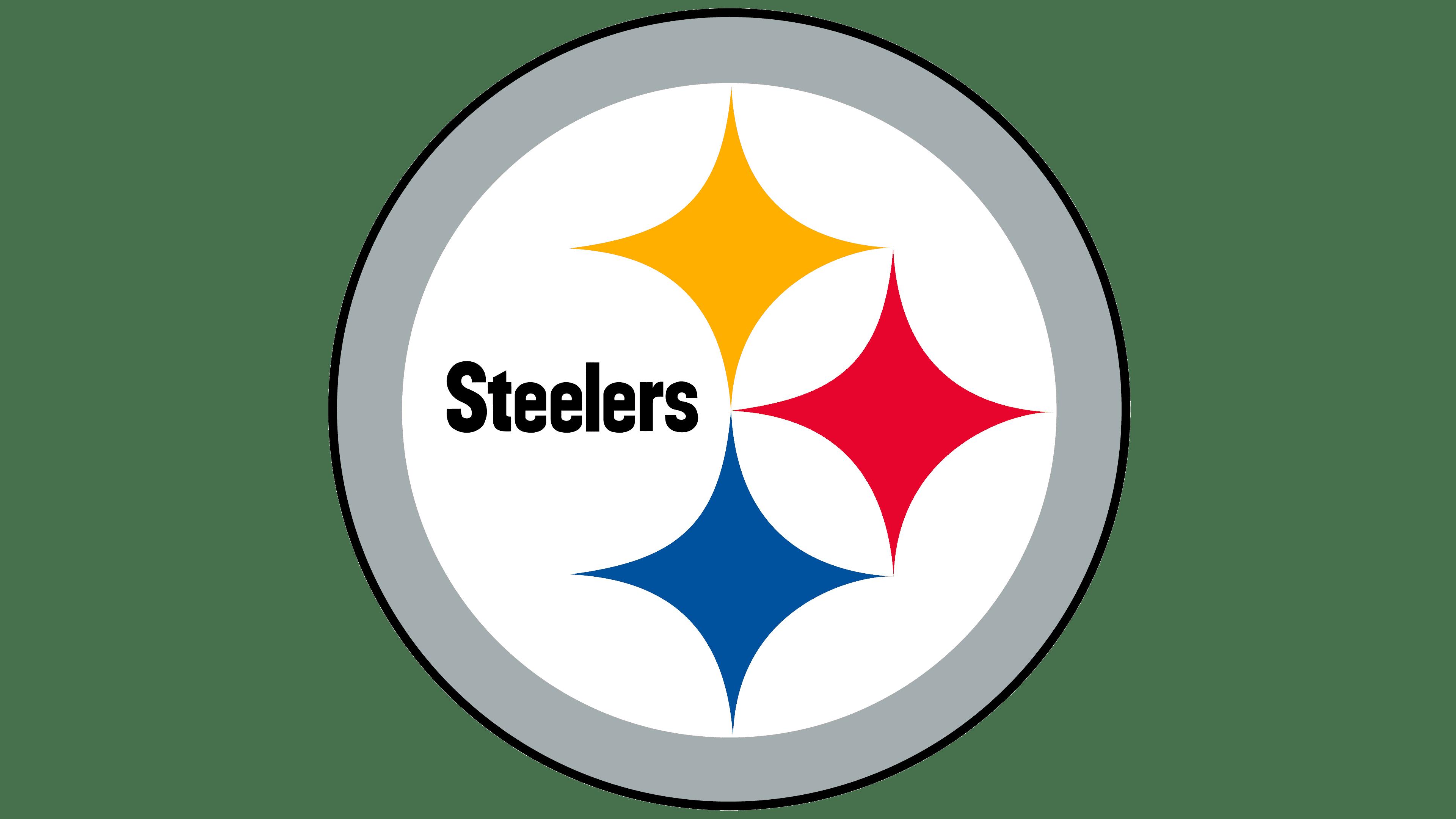 Steelers Logo Logo