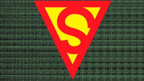 Superman Logo 1939