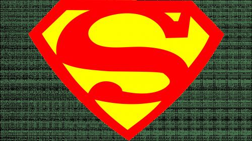 Superman Logo 19441