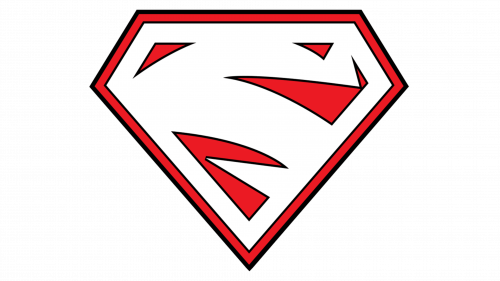 Superman Logo 1997
