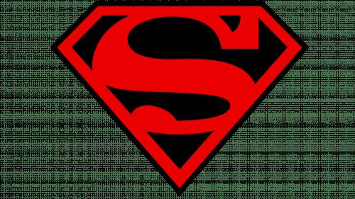Superman Logo 2001