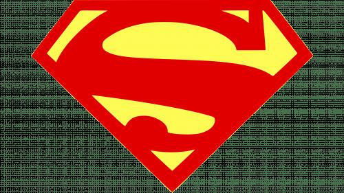 Superman Logo 2011