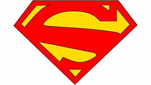 Superman Logo 20111