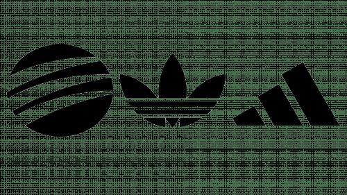 Symbol Adidas