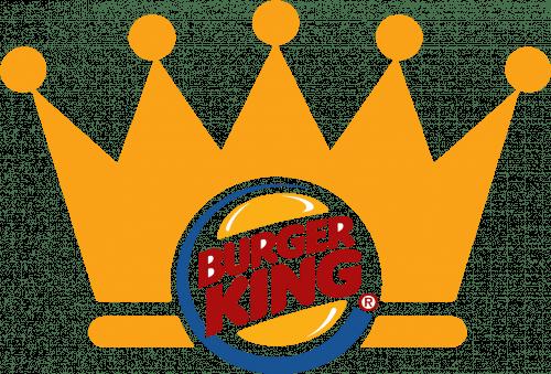 Symbol Burger King