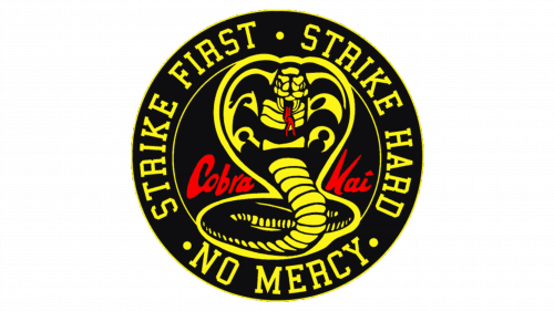 Symbol Cobra Kai