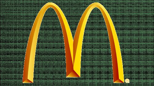 Symbol McDonald's