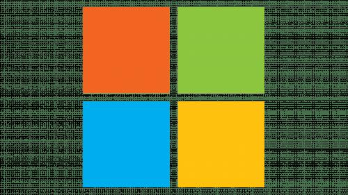 Symbol Microsoft