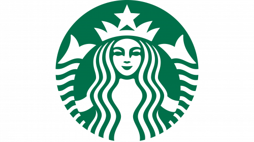 Symbol Starbucks