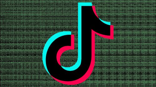 Symbol Tiktok