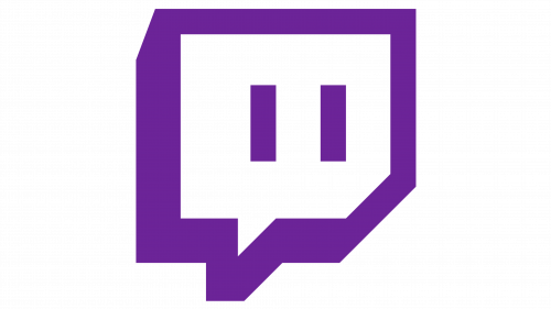 Symbol Twitch