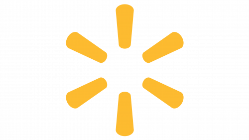 Symbol Walmart