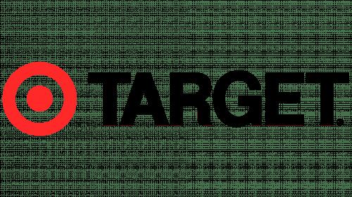 Target Logo 1974
