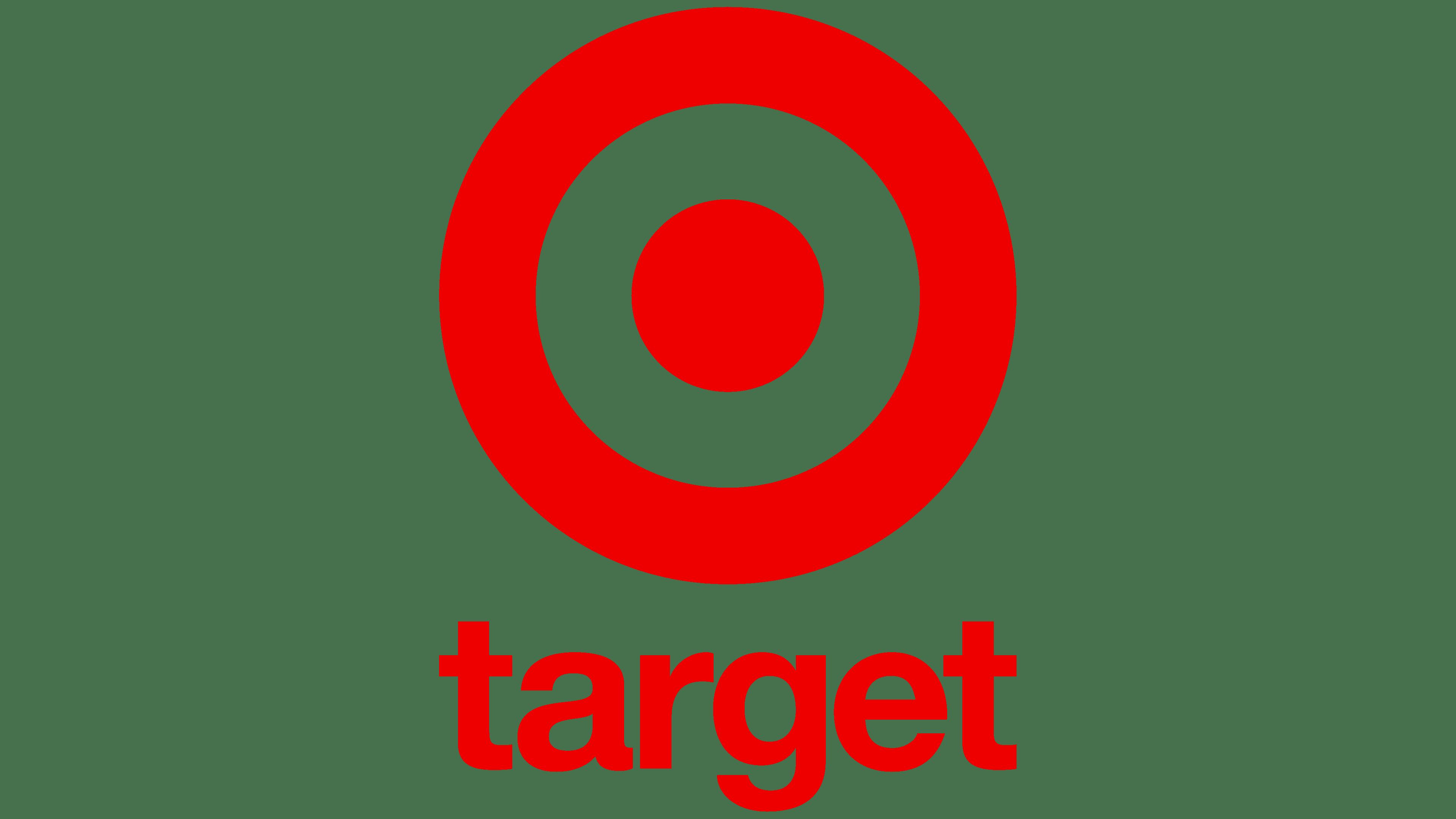 Target Logo Logo