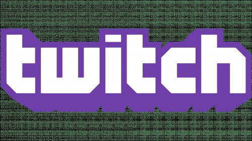 Twitch Logo 2012